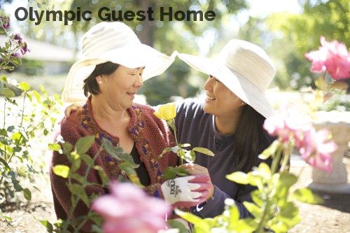 Olympic Guest Home