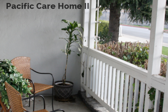 Pacific Care Home II