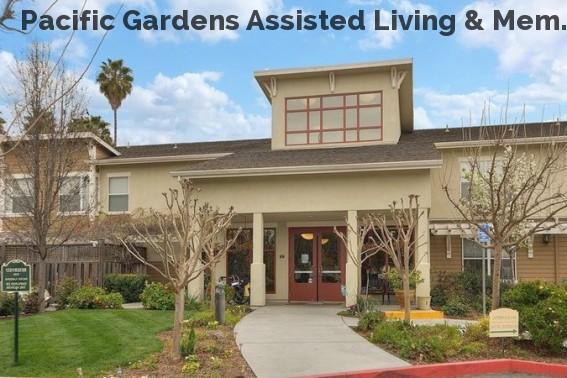 Pacific Gardens Assisted Living & Mem...