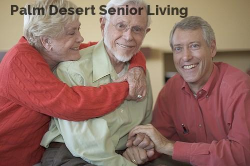 Palm Desert Senior Living