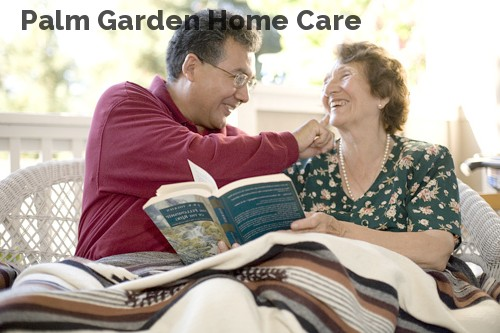 Palm Garden Home Care