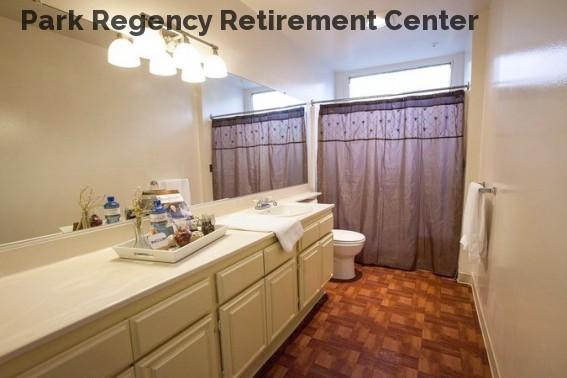 Park Regency Retirement Center
