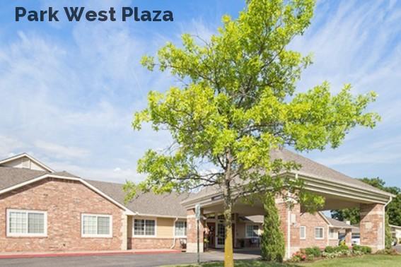 Park West Plaza