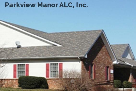 Parkview Manor ALC, Inc.