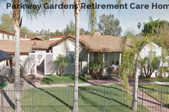 Parkway Gardens Retirement Care Home