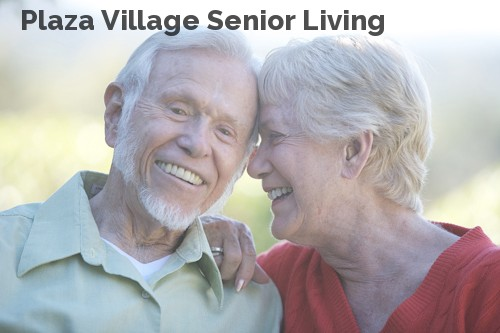 Plaza Village Senior Living