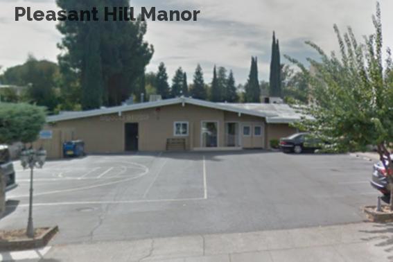 Pleasant Hill Manor