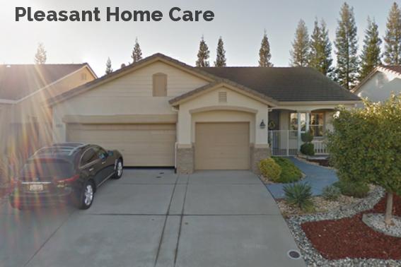 Pleasant Home Care