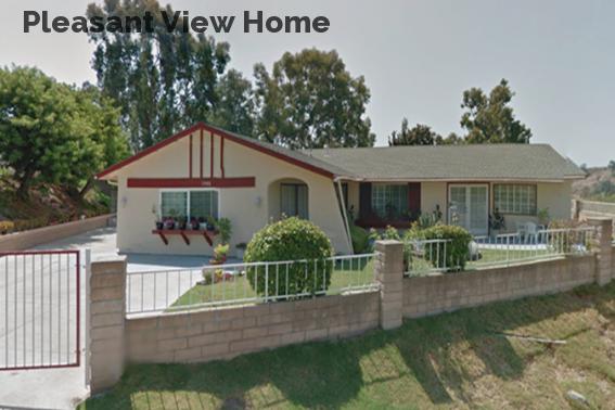 Pleasant View Home