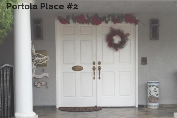 Portola Place #2