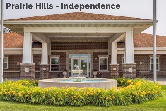 Prairie Hills - Independence
