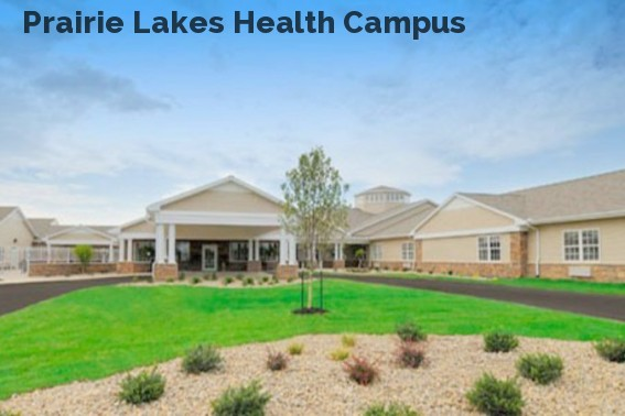 Prairie Lakes Health Campus