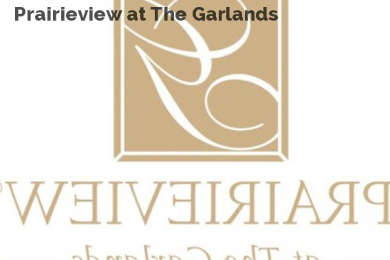 Prairieview at The Garlands