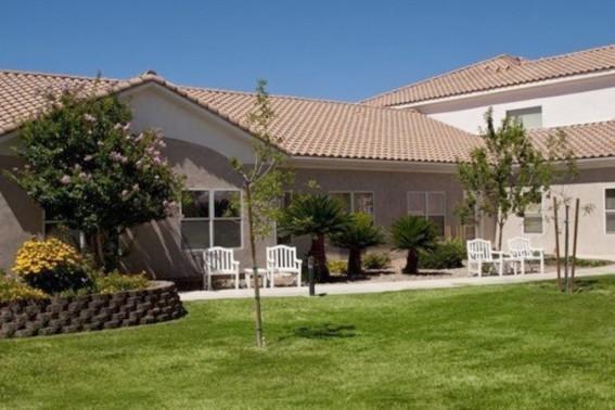 Prestige Senior Living at Mira Loma
