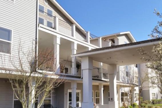 Prestige Senior Living Southern Hills