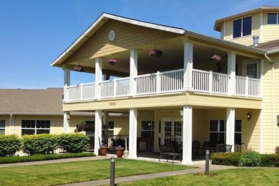 Prestige Senior Living West Hills