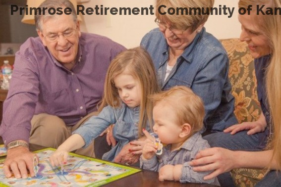 Primrose Retirement Community of Kans...