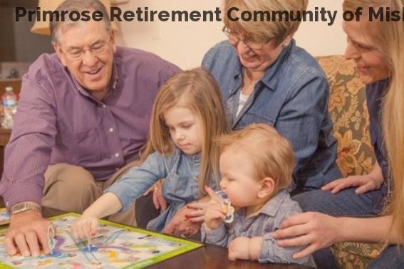 Primrose Retirement Community of Mish...