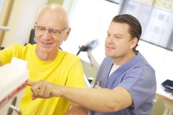 Providence Healthcare and Rehabilitation
