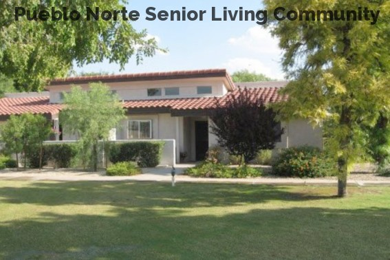 Pueblo Norte Senior Living Community