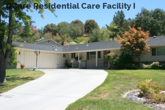 QCare Residential Care Facility I