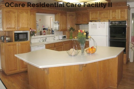 QCare Residential Care Facility II