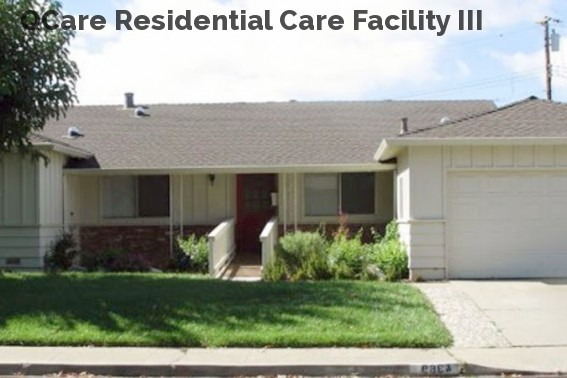 QCare Residential Care Facility III