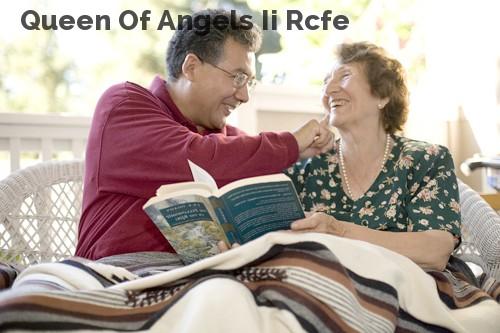 Queen Of Angels Ii Rcfe