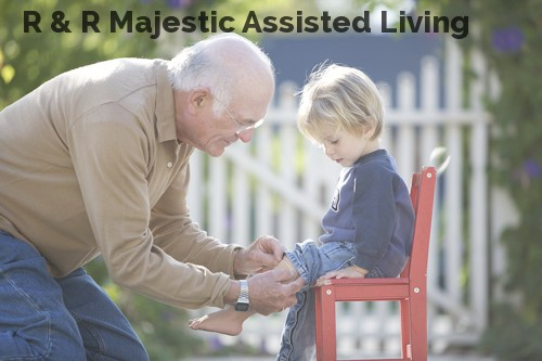 R & R Majestic Assisted Living