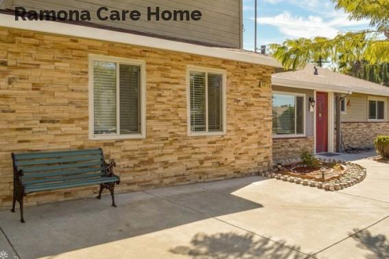 Ramona Care Home