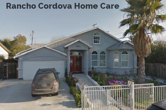Rancho Cordova Home Care