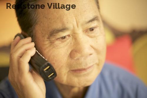 Redstone Village