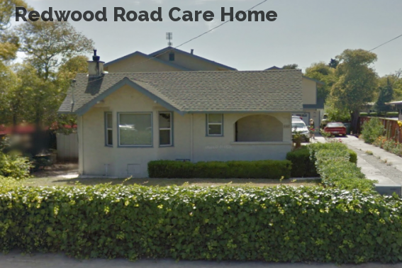 Redwood Road Care Home