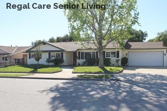 Regal Care Senior Living