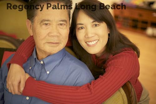 Regency Palms Long Beach