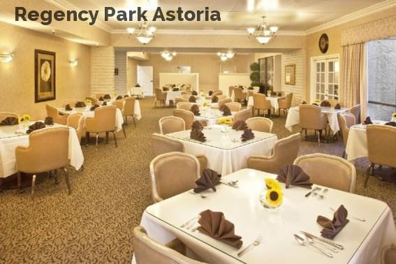Regency Park Astoria