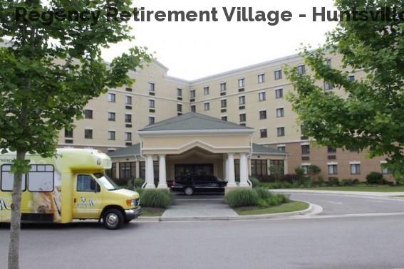 Regency Retirement Village - Huntsville