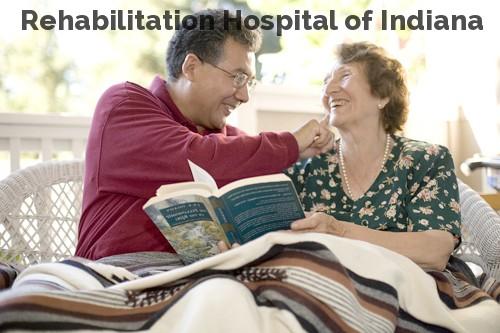 Rehabilitation Hospital of Indiana