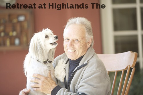 Retreat at Highlands The
