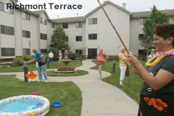 Richmont Terrace
