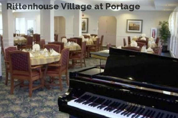 Rittenhouse Village at Portage