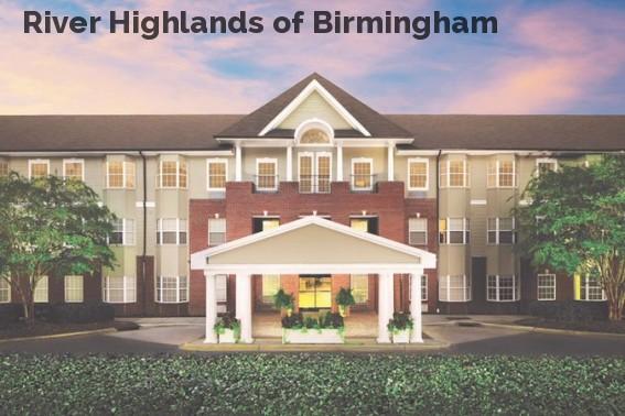 River Highlands of Birmingham