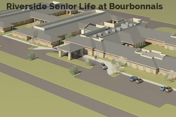 Riverside Senior Life at Bourbonnais