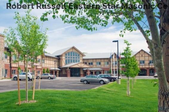 Robert Russell Eastern Star Masonic Center