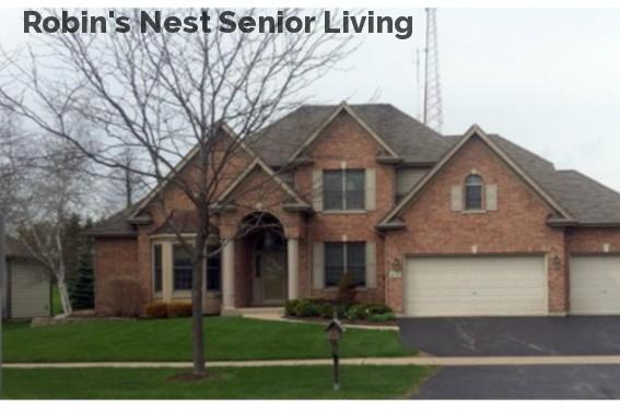 Robin's Nest Senior Living