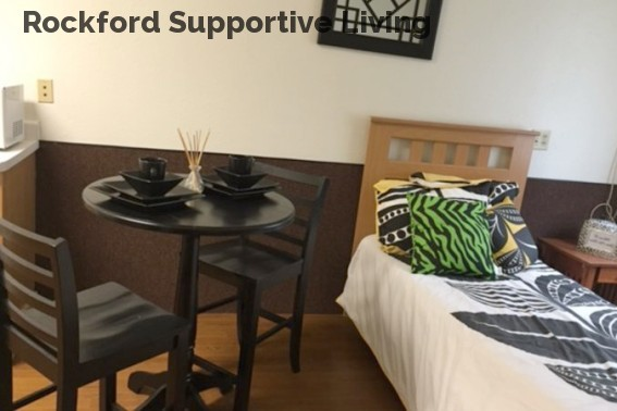 Rockford Supportive Living