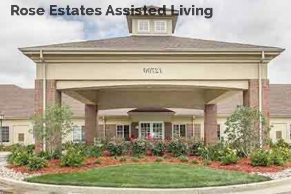 Rose Estates Assisted Living