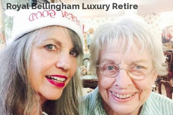 Royal Bellingham Luxury Retire