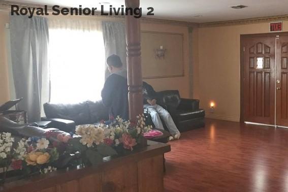 Royal Senior Living 2