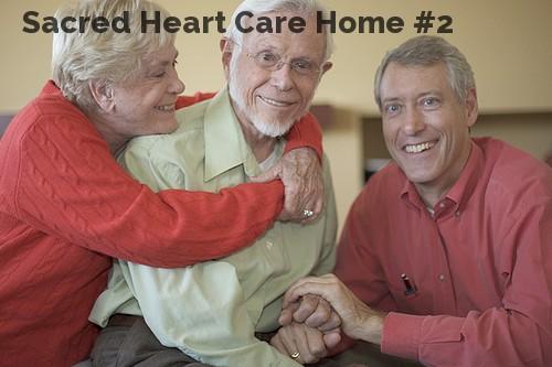 Sacred Heart Care Home #2